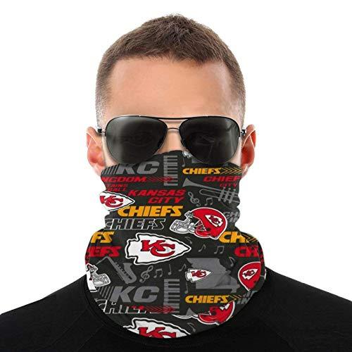 Neck Gaiter Face Cover Multifunction Bandana Face Ma-s-k Headwear Balaclava for Outdoors
