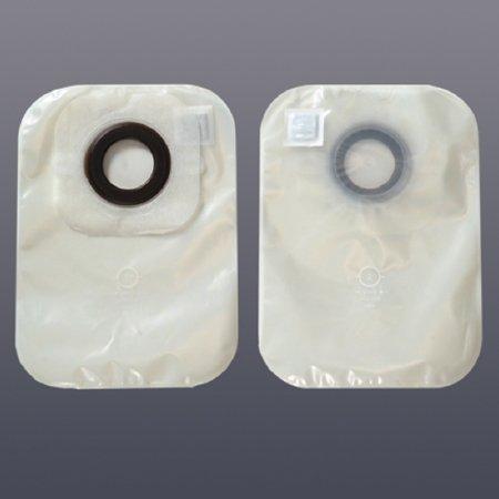 Hollister 3326 - 3'' Pre-Sized Closed Ostomy Pouch, Karaya 5 Skin Barrier, 30/bx