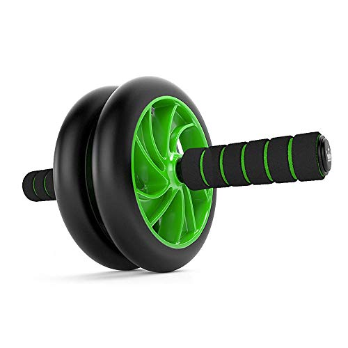 Rolo De Exercicio Fisico Roda Abdominal Crossfit Fitness Lombar