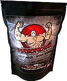 Erbsenprotein Isolat 80% Pures Protein 1Kg - BESTER Geschmack in