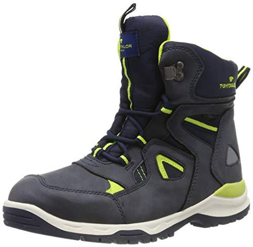 Tom Tailor 7972003, Chaussures de Randonnée Hautes...