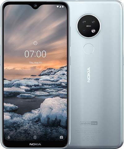 Nokia 7.2 4GB 64GB Charcoal