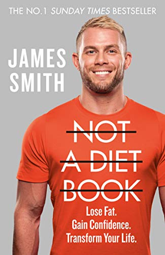 Not a Diet Book: Take Control. Gain Confidence. Change Your...