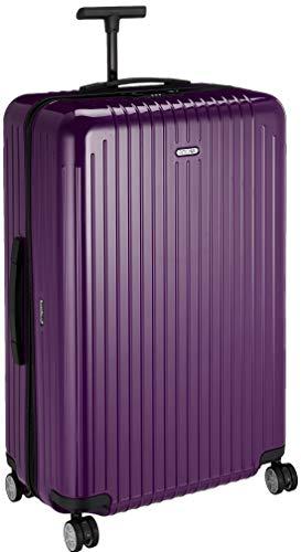 [リモワ] キャリーバッグ SALSA AIR 70 MULTI WHEEL 80L 4輪 5-7日 機内持ち込み可 75 cm 3.3kg Ultraviolet [並行輸入品]