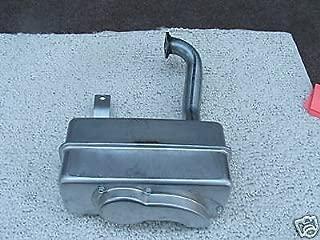 DOITOOL silenziatore filtro aria compressore aria compressa compressore aria metallo connettore filettato 3//8 pollici silenziatore filtro silenziatore nero