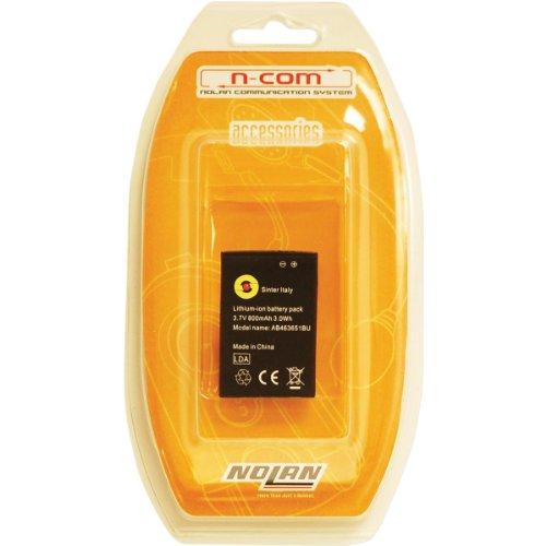 NOLAN N-COM N-COM Batterie für E-BOX B4 .