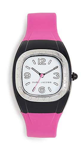 The Marc Jacobs Women's New Platform Watch, 36mm, Pink, One Size