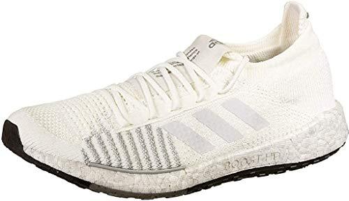 Adidas PULSEBOOST HD M, Zapatillas Running Hombre, Blanco (Core White/FTWR White/Grey Two F17), 40 EU