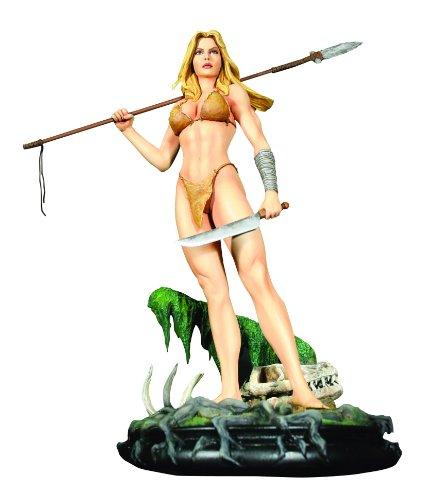 Bowen Designs Shanna The She-Devil Painted Statue image