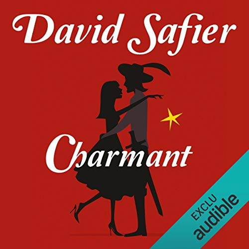 Charmant audiobook cover art