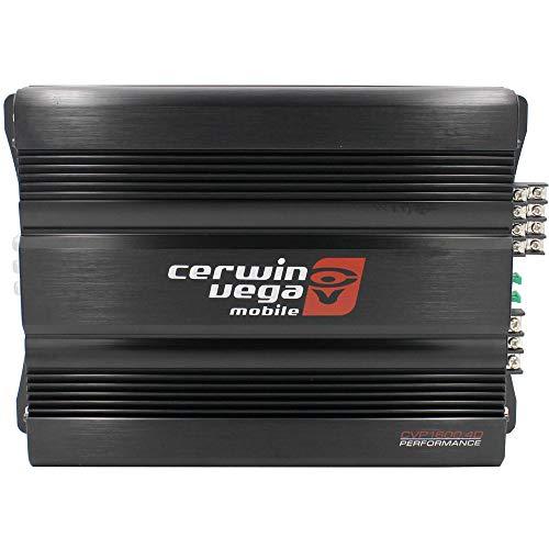 amplificador 800w fabricante Cerwin-Vega