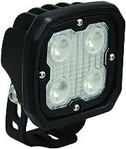 Vision X Lighting 9141527 Duralux Black LED Work Light