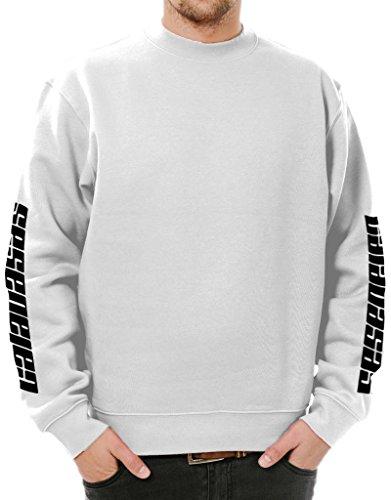 Ulterior Clothing Calabasas Sweatshirt Yeezus Kanye Kardashians