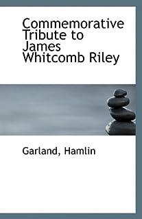 Commemorative Tribute to James Whitcomb Riley