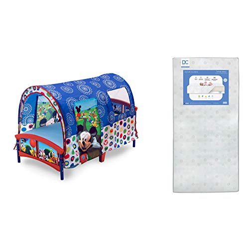 Best Mattress for Toddler Tents