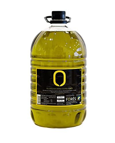 FORÉS - Aceite de Oliva Virgen Extra (5L)
