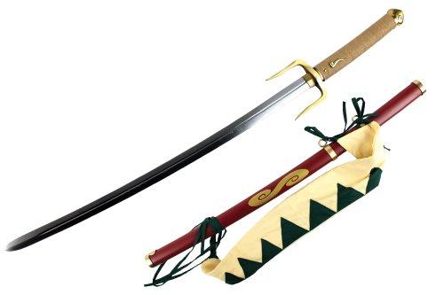 39' Samurai Champloo Mugen's Typhoon Swell Sword