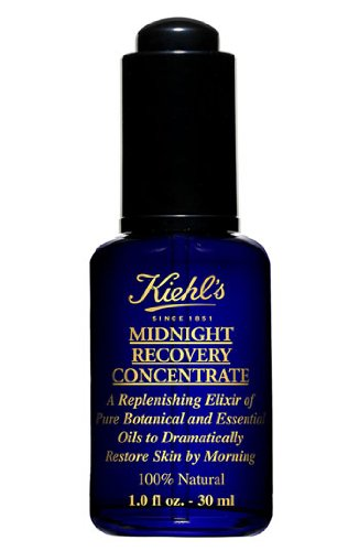 Kiehl's Midnight Recovery Concentrate Facial Oil