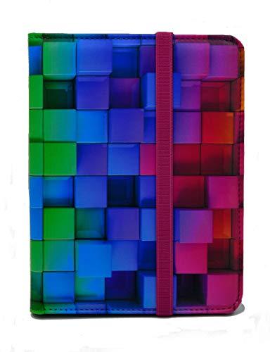 Schutzhülle für eReader eBook, 6 Zoll (15,2 cm), Woxter, Tagus, BQ, Energy, SPC,...