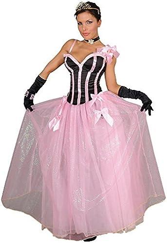 compra limitada Stamco Disfraz Princesa Princesa Princesa BiColor  Envío 100% gratuito