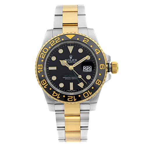 Rolex Daytona 116713BKSO - Reloj