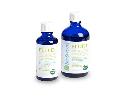 Stevia líquido - 100ml