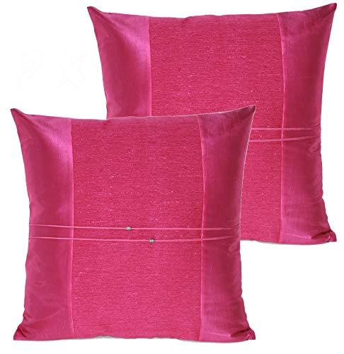 Fundas de cojín, para decorar la casa (sofá, diván, silla, cama) - Funda de...