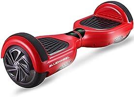 Diverse Sportstech en Bluewheel Electromobility producten