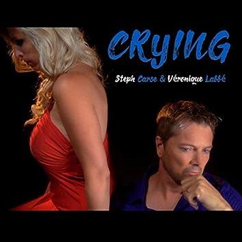 Crying (feat. Véronique Labbé)