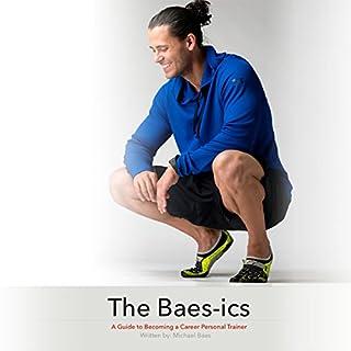 The Baes-ics audiobook cover art