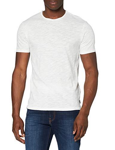 ONLY & SONS Herren Onsalbert New Tee Noos T Shirt, Weiá (White), XL EU