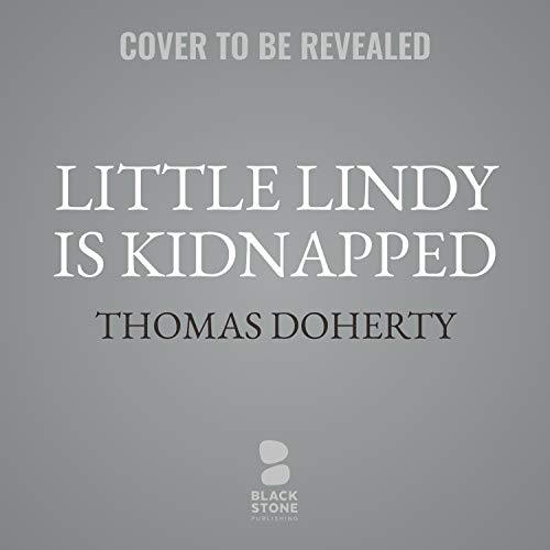 Little Lindy Is Kidnapped cover art