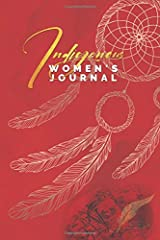 Indigenous Women's Journal Paperback