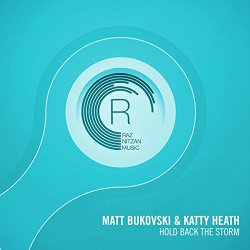 Matt Bukovski & Katty Heath