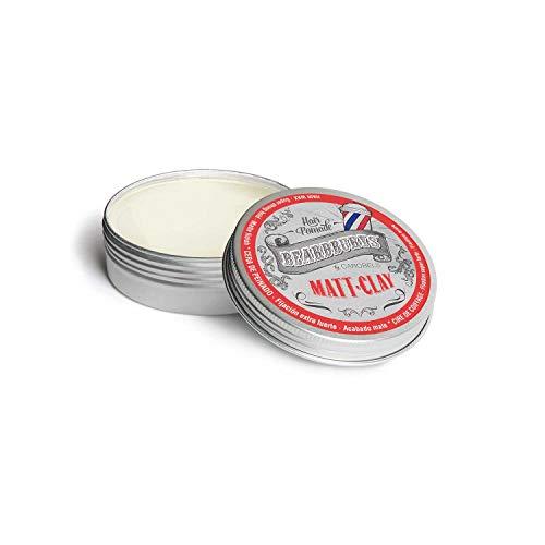 Beardburys Wax.Mat Clay 100Ml 100 ml