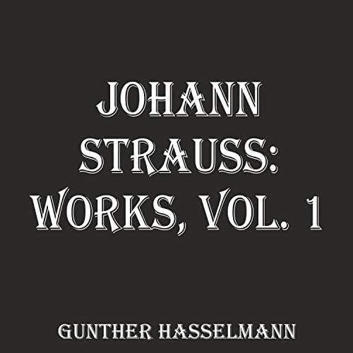 Gunther Hasselmann