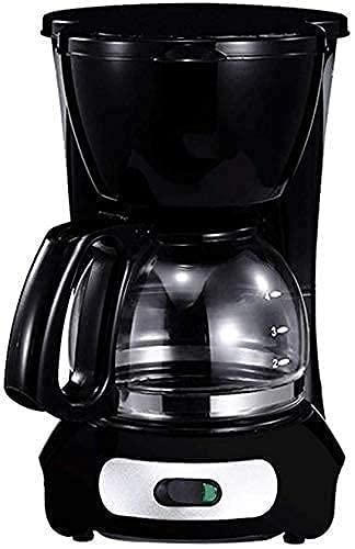 Macinacaffè Completamente Automatico Prodotti Macchina Da Caffè, Coffee On The Go Macchina Da Caffè Con Filtro Macchina Da Caffè In Acciaio Inossidabile Nero E Spazzolato, Macchina Da Caffè Con Filtr