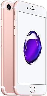 Apple iPhone 7 Rose Gold 128GB SIM-Free Smartphone (Renewed)