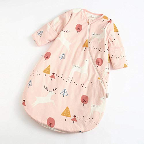 Nido de dormir Manta de abrigo para bebé recién nacido Saco de dormir Saco de dormir unisex ligero para cochecito que recibe mantas de cochecito para 85-100cm