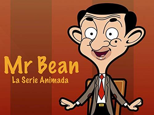 Mr. Bean: La Serie Animada