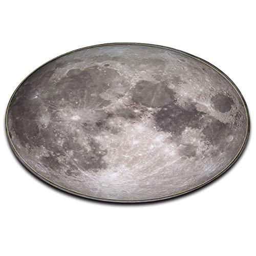 Tapis Rond, Surface de la Lune de l