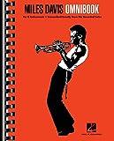 Miles Davis Omnibook For C Instruments