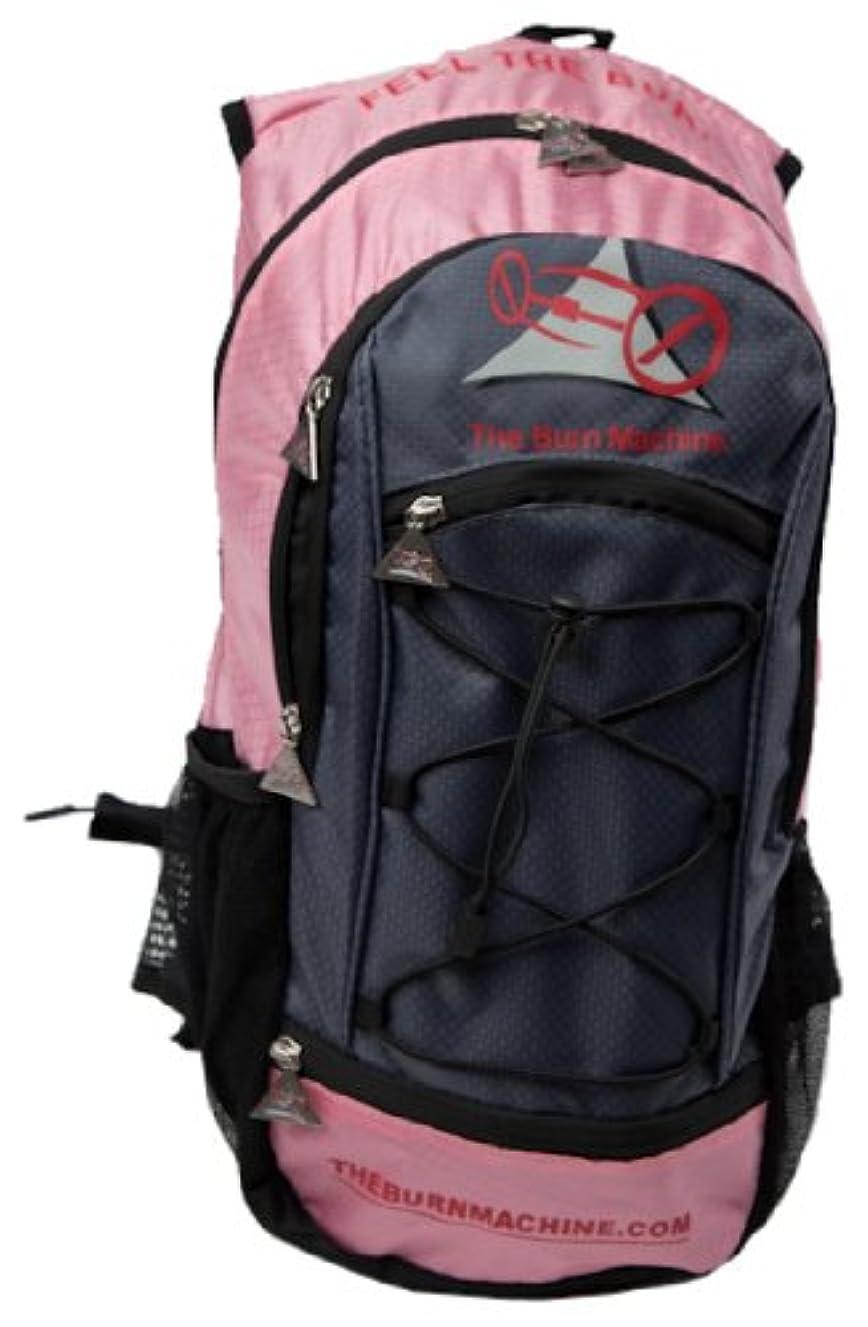 Speed Pack For Burn Machine Speed Bag