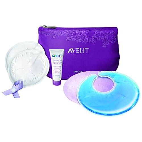 Philips Avent SCF257/00 - Set accessori allattamento al seno