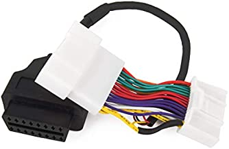 OHP OBD2 Adapter Harness for Tesla Model 3 & Y 2019 to 2021 Build