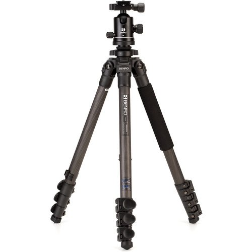 Benro Adventure 2 Series Carbon Fiber Tripod w/ B2 Ball Head (TAD28CB2)