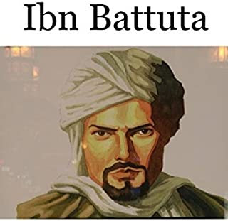 Ibn Battuta (Arabic Edition) by Tarek Mahfouz (2011-07-14)