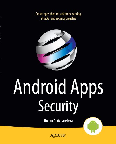 Android Apps Security (English Edition)