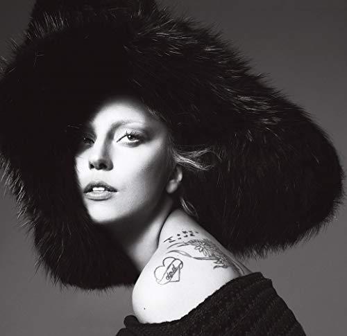 D-HO5DE4 Lady Gaga 36cm x 35cm,14inch x 14inch Silk Print Poster