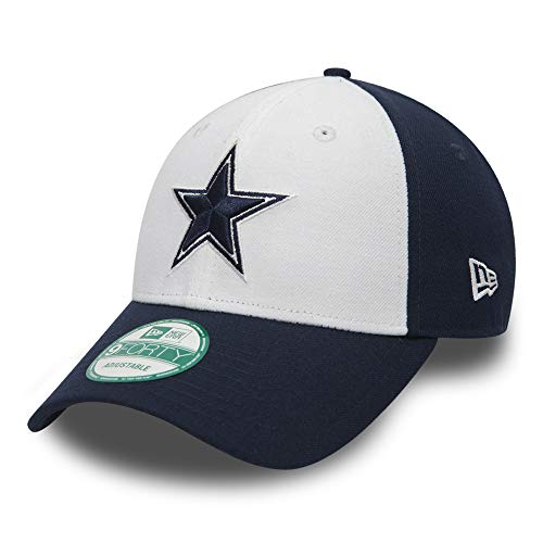 New Era NFL American Football Collection Dallas Cowboys NFL Teamsport National Football League 9Forty Adjustable